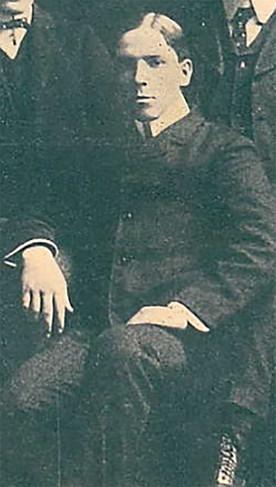 1918: Spanish influenza claims life of Miami, Okla., businessman