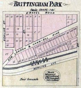 An eye-witness account of Hannibal's 1878 Fair
