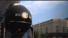 Post TV: Behind a famous and fast steam locomotive in Roanoke, Va.