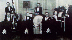 Jack Herring and the Rhythm Swingsters