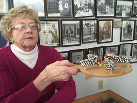 Hull, Ill., museum a compilation of community spirit, memories