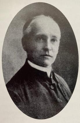Rev. Little's family witnessed Hannibal's history in progress