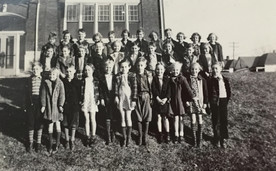 Lots of tykes attended Mark Twain Elementary in Hannibal Missouri