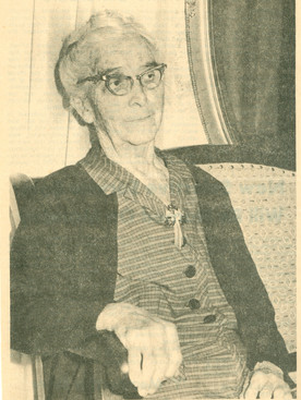 April 19: Miss Reynold's Day in Hannibal; Celebrating a half century dedicated to education