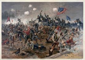 Young lieutenant, Thomas Levi Job, lost to 'friendly fire' at Hannibal, Missouri, during Civil War