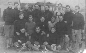 1907: Hannibal High football team couldn't beat archrival