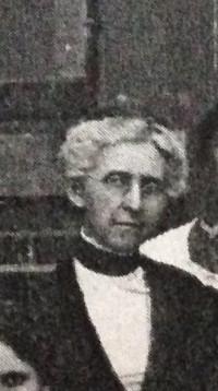 Hannibal educator Martha R. Ray (12 Oct 1851 – 1941)