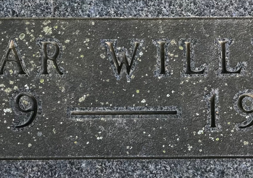 Oscar Willis Chandler II