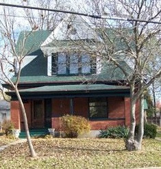 James Sterling acquires 3004 St. Mary's Ave., Hannibal, property for $3,225 in 1915