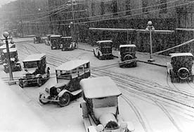 1920: Easter weekend blizzard left Hannibal area snowbound