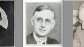 Byrne E. Bigger Long-time legal advocate