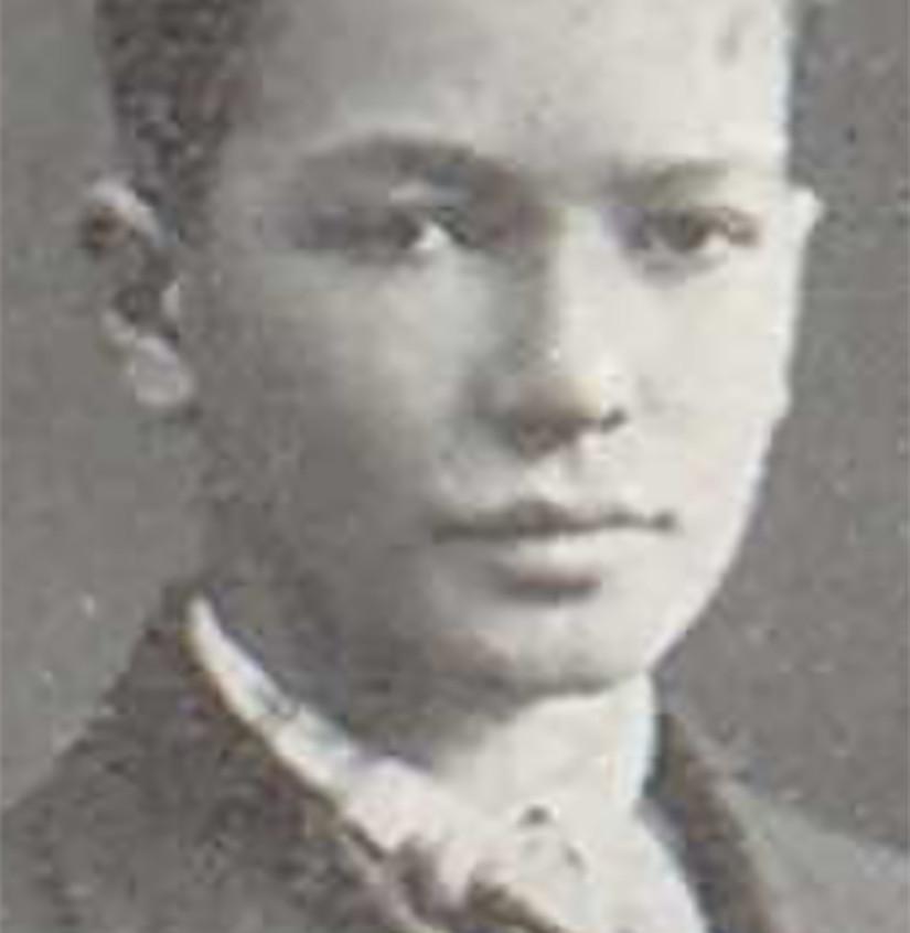 Wesley McIntyre, Class of 1920 Dowagiac