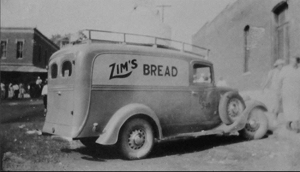 Zims bakery