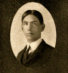 In 1905, MU grad Byrne Bigger chose the law over a baseball career; never second-guessed his decisio