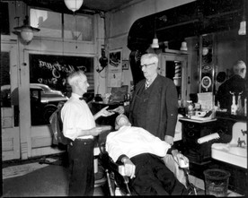Mirtzwa family barbering line may encompass 122 years