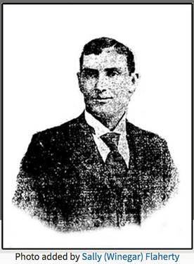 Four local men perished in 1907 'cornfield meet'