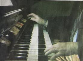 Hymn Fest puts historic George Kilgen organ in the spotlight
