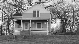 If trees and houses could talk: New life for old Oakwood home