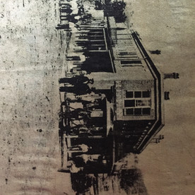 Hannibal history: Market Street in Hannibal was busy shopping district in 1885
