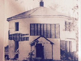 Local Legacies: Rare octagonal house torn down near Hannibal, Mo.