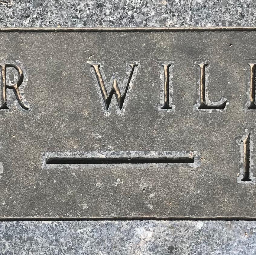 Oscar Willis Chandler Sr