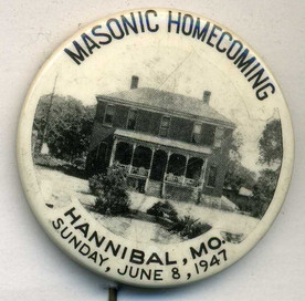 1915: Masonic Home attracts visitors from throughout the region
