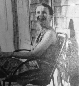 Rosalee Brooks Toalson: Mother of famed 'tomboy'