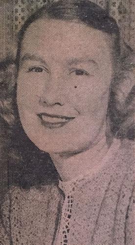 1949 bride