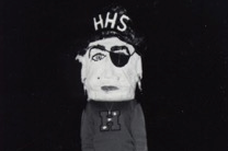 Remember this? 1968 Hannibal Pirate