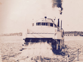 'River Queen' had roles in historic movies