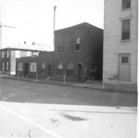 East Bird Street building possesses storied past