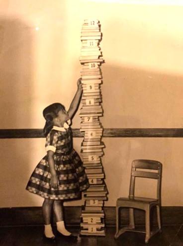 Ginger Bleigh 1957.jpg