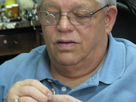 Bobby Heiser, fifth generation jeweler, keeps respected family legacy alive