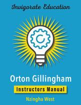 Invigorate Education Instructors Manual