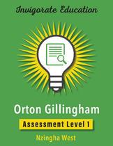 Invigorate Education Assessment Book Level 1