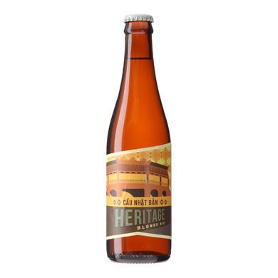 Heritage Blonde Ale
