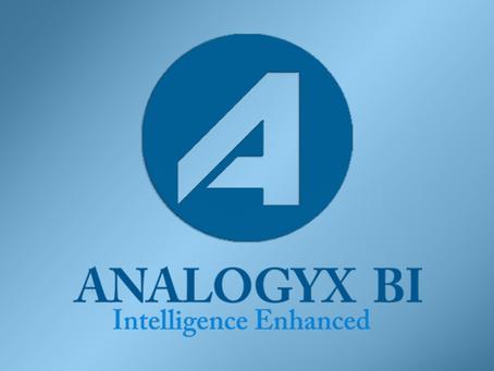 Get Visual with Analogyx BI