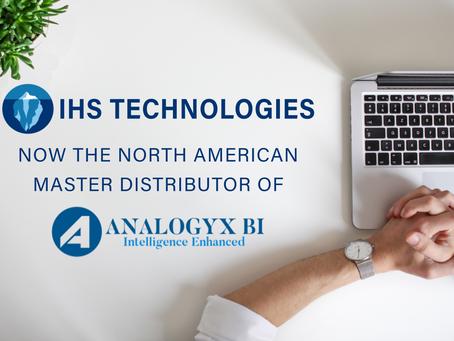 What is Analogyx BI?