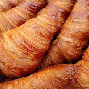 There's nothing like fresh baked #Croiss