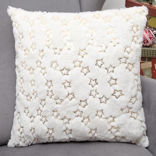 Шениловые звезды: набор из 3-х подушек