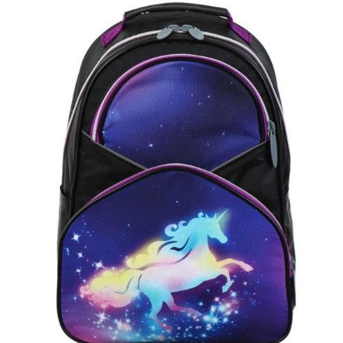 Рюкзак школьный «Звездный Единорог»