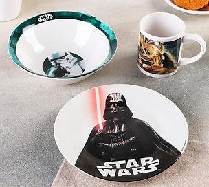 """SW: Набор посуды """"Реальность"""""""