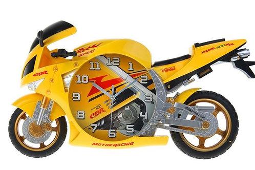 """Часы настенные """"Мотоцикл"""""""