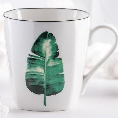 """Кружка """"Ботаника Пальма"""""""