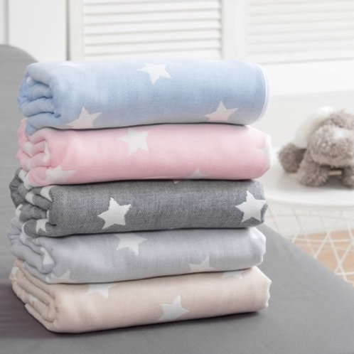 Только ЗВЕЗДЫ, детское одеяло