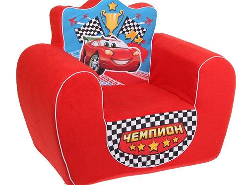 Мягкая игрушка «Кресло Чемпион»