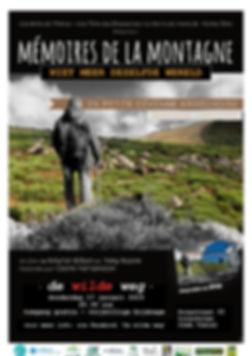 Mémoires de la montagne