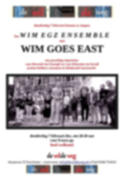 Wim Egz Ensemble