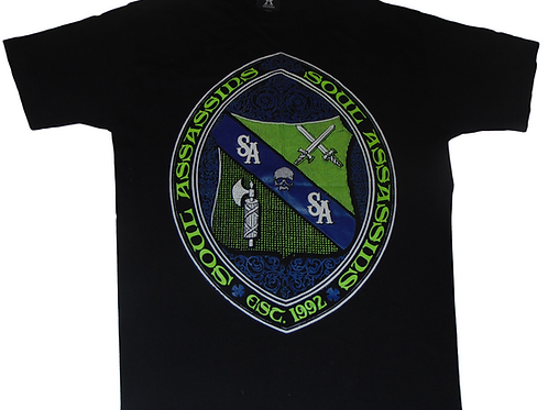Soul Assassins Vintage Shirt