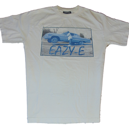 Eazy-E Vintage 2006 Ruthless DropTop Shirt